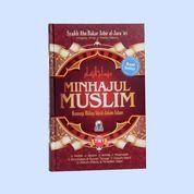Minhajul Muslim (23263127) di Kab. Kendal