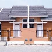 Rumah Dekat Stasiun Cilebut Dan Toll Sentul