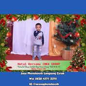 Jasa Photobooth Langsung Jadi Natal Ngawi (23263895) di Kab. Ngawi