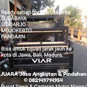 Sewa Carteran Jasa Angkut Pindahan Motor Pickup Roda Tiga Viar Tossa Bisa Ke Luar Kota (23264115) di Kota Surabaya
