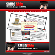 Software Reseller SMUO Plus 12 SMUOSKIN