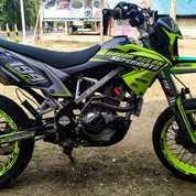 Kawasaki Klx 150cc (23267519) di Kota Tangerang