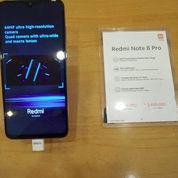Hp Redmi Note 8 Pro Bisa Dicicil Dengan Angsuran Ringan