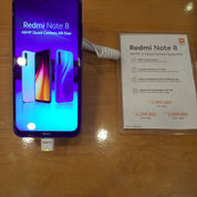 Hp Redmi Note 8 Bisa Dicicil Dengan Angsuran Ringan (23272275) di Kota Bekasi