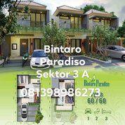Rumah 2 Lantai Minimalis Modern Di Sektor 3 Bintaro (23272739) di Kota Tangerang Selatan