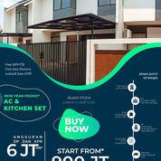 Rumah Ready Stock 2 Lantai Di Bintaro