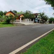 Tanah Strategis Buka Usaha Tepi Jl Raya Karanganyar