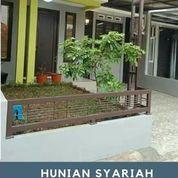Rumah Syariah Premium Selangkah Ke Stasiun Bogor