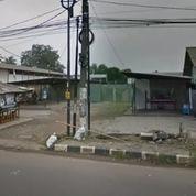 Tanah Cikupa 2.400m2 Dekat Auto 2000 Dan Nissan Kab Tangerang (23279683) di Kab. Tangerang