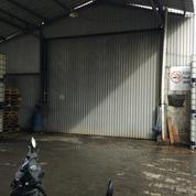 Gudang Strategis Jl Diklat Pemda Legok Tangerang