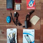 Sony Ericsson U1i Satio (23285103) di Kab. Semarang