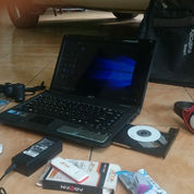 Laptop Acer 4740g Core I3 Win10 2/500