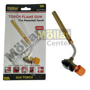 MICRO HEATING TORCH.PEMANAS. KEPALA GAS TORCH KALENG. ALAT LAS MINI