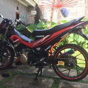 Satria FU 2013 Pajak Mati 20 Januari (23292863) di Kota Depok