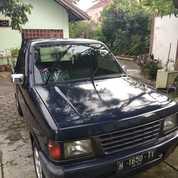 Isuzu Panther Pick Up 1999 Ac Dingin Power Steering Pajak Panjang Siap Kerja