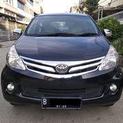 Toyota Avanza 1.3 G. Manual. Th 2014.