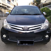 Toyota Avanza 1.3 G. Manual. Th 2014.