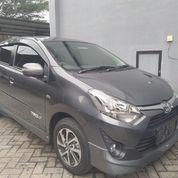 BELI DISINI DIJAMIN LEBIH MURAH Toyota AGYA 1.2 TRD SPORTIVO AUTOMATIC 2020