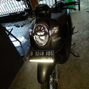 All New Scoopy 2017