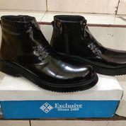 Sepatu PDH TNI POLISI PNS / Sepatu Kerja Kantor / Sepatu Dinas / Sepatu Dinas (23297519) di Kota Bandung