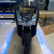 Yamaha LEXI 125 VVA 2020 STD ( PROMO )