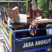 Carteran Tossa Gerobak Siap Meluncur (23299007) di Kota Surabaya