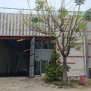 TURUN HARGA !!! GUDANG Safe N Lock Eco Industrial Park Lingkar Timur Sidoarjo (23301335) di Kab. Sidoarjo