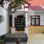 Taman Crista, Sektor 9. Lokasi Bagus, Tidak Banjir. (23301883) di Kota Tangerang Selatan