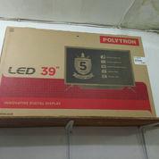 TV Polytron Led 39 PLD 40D150 Bisa Dicicil Dengan Angsuran Ringan (23304363) di Kota Bekasi