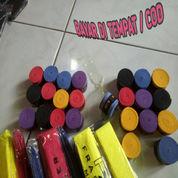 Grip Sarung Raket Bulutangkis Badminton Frasser Karet Bintik.[COD] (23304395) di Kota Surabaya