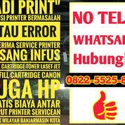 Jasa Service Printer Murah Banjarmasin
