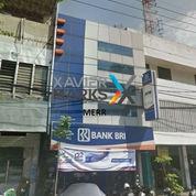 Ruko Strategiss Siap Pakai Di Kedungdoro (23307059) di Kota Surabaya