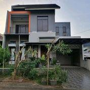 Rumah Mewah Minimalis Graha Taman Bunga BSB