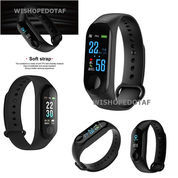 Smartwatch Band Health Plus