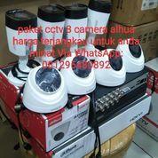 Paket Dahua Camera Cooper 8 Channe Full Hd 2MP