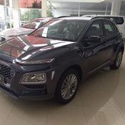 Hyundai Kona 2.0cc