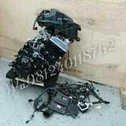 MESIN MOTOR KAWASAKI NINJA ZX6R TAHUN 2010 (23315491) di Kota Semarang