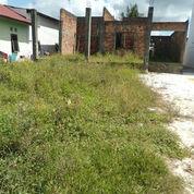 Lahan Dan Bangunan Setengah Jadi (23315675) di Kab. Penajam Paser Utara