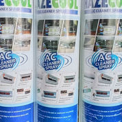 Pembersih Ac Aroma Kopi Untuk Ac Bau Dan Koto