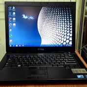 Laptop DELL Latitude E6410 Core I7 NVIDIA WIN 7 Pro (23320555) di Kota Jakarta Utara