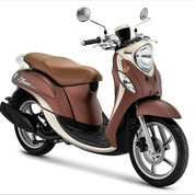 Yamaha FINO 2020 ( PROMO )