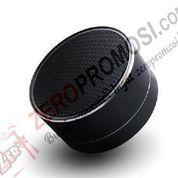 Souvenir Bluetooth Speaker Bahan Alumunium Kualitas TERJAMIN Kode BTSPK06 (23326223) di Kota Tangerang