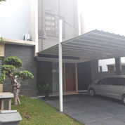 Rumah Furnish Cluster BLOSSOMVILLE The Green BSD City