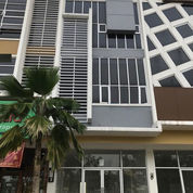Ruko Little Ginza 3 Lantai Citra Raya Tangerang