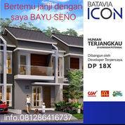 Full Fasilitas Grand Batavia Dp.18bulan (23328739) di Kota Jakarta Barat