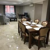 Apartment Green View Pondok Indah 3+1BR Golf Side View Fully Furnished (Yf) (23329187) di Kota Jakarta Selatan