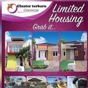 Rumah Cluster Terbaru Depok
