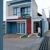 Rumah Mewah 2 Lantai Lokasi Selangkah Ke Stasiun KA Jurangmangu (23331731) di Kota Tangerang Selatan