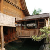 Villa Luxury Joglo Dikawasan Kutat Lestari Sanur Bali (23331967) di Kota Denpasar