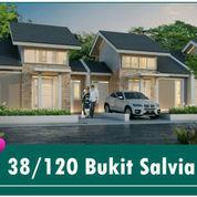 Perumahan Real Estate Citra Indah 200jutaan Di Jonggol Bogor